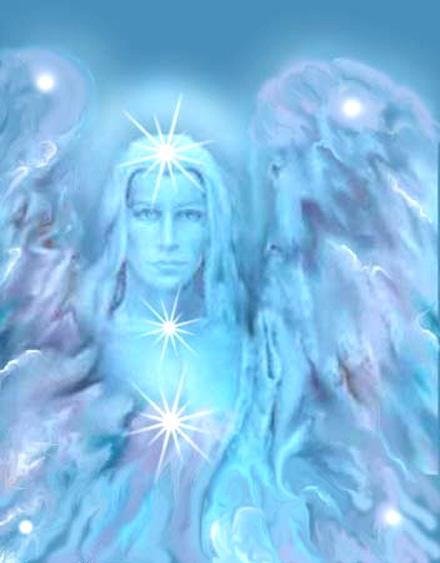 Arcanjo Miguel – A magia está no ar arcnj miguel 1